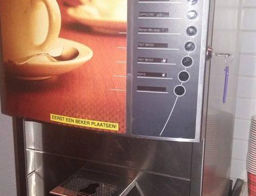 Koffie, warme choco, koffie choc, capuccino of wiener melange voor je